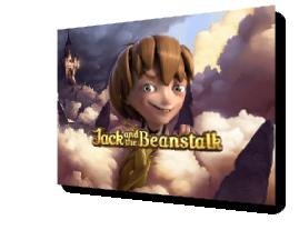 Jack and the beanstalk bild